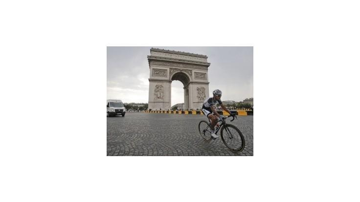 Čcheng zaostal o vyše 6 hodín, ale Tour dokončil