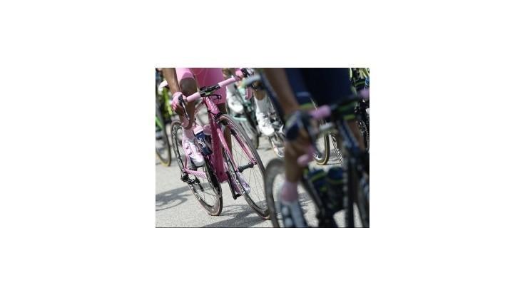 Giro 2015 sa začne pri Ligúrskom mori na špeciálnej ceste