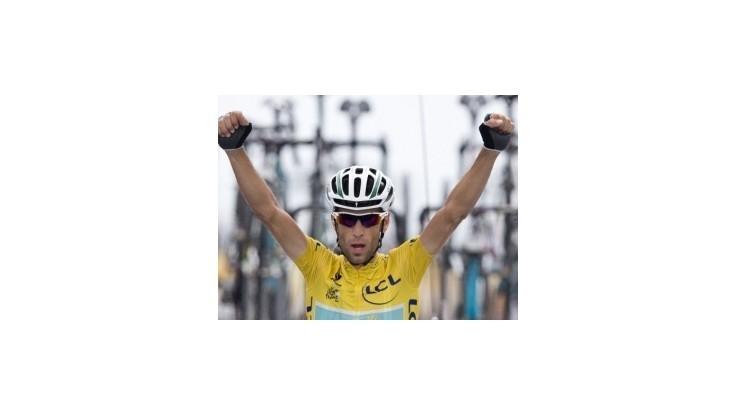 Nibali nevylúčil štart na Gire aj Tour 2015