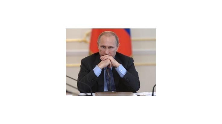 EÚ zverejnila nový zoznam sankcionovaných Rusov a firiem