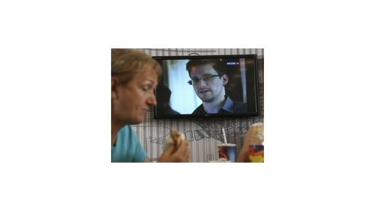 Snowden čaká na rozhodnutie o predĺžení azylu