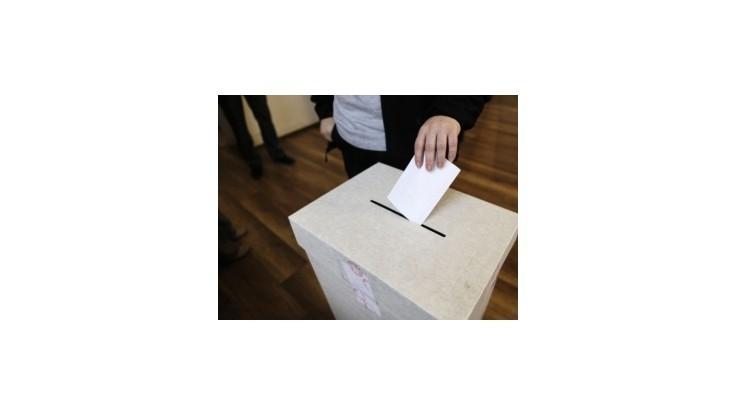 Komunálne voľby budú stáť takmer desať miliónov eur