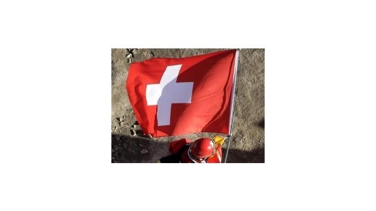 Švajčiarsko pridalo na sankčný zoznam 26 Rusov a Ukrajincov