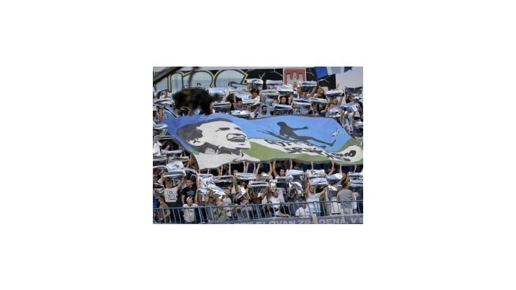 Možnými súpermi Slovana v play-off RB Salzburg i Ludogorec
