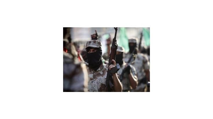 Izrael bude reagovať, ak Hamas obnoví nepriateľské akcie