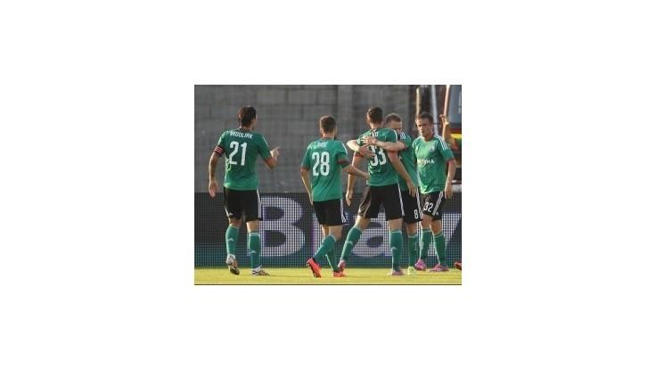UEFA vylúčila Legiu zo súťaže, po kontumácii do play off Celtic