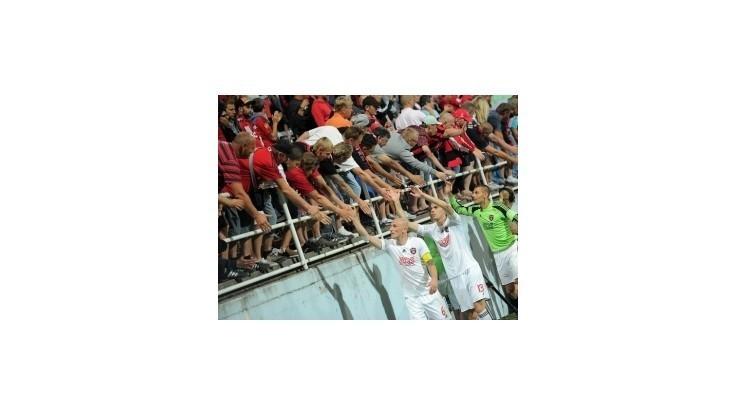 Spartak v play-off o skupinu proti FC Zürich
