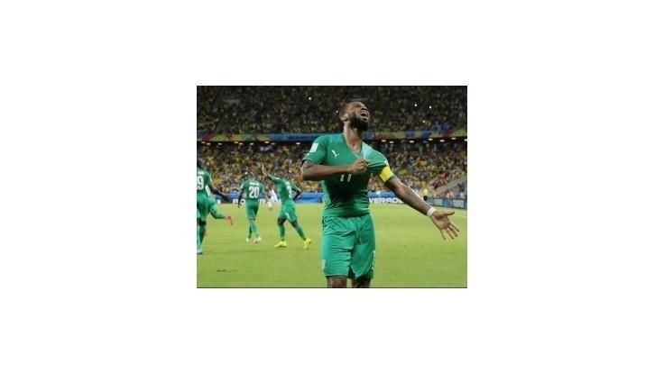 Didier Drogba ukončil reprezentačnú kariéru