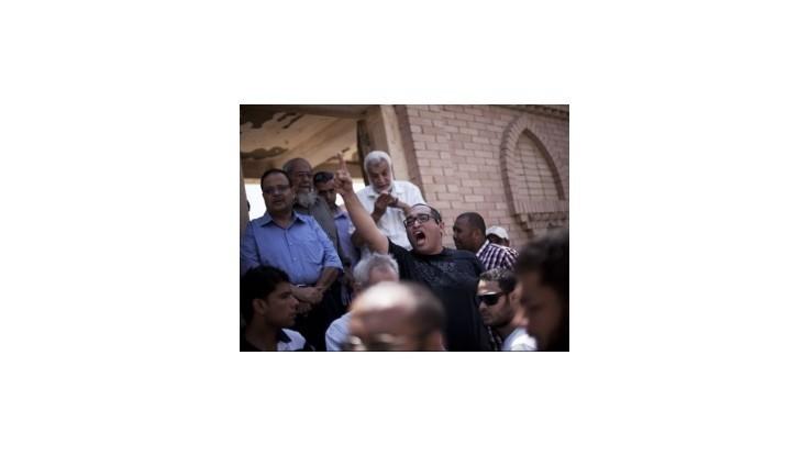 Egyptský súd rozpustil politické krídlo Moslimského bratstva
