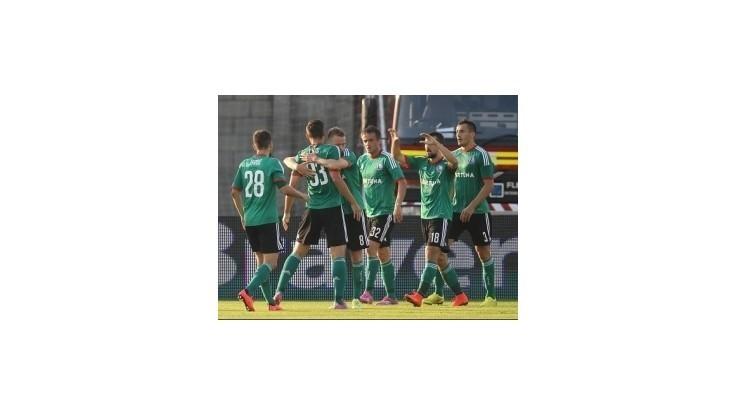 Legia sa nevzdáva, majiteľ vyzval Celtic na rozhodujúci zápas
