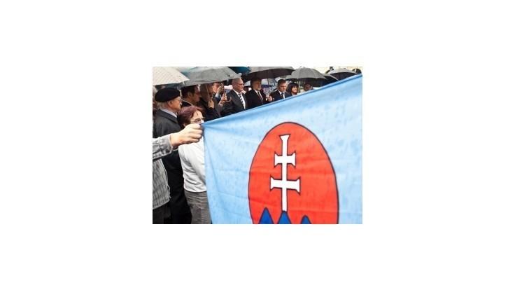 Poslanci preveria hospodárenie Matice slovenskej koncom augusta