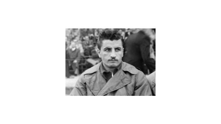 Vo veku 85 rokov zomrel bývalý skvelý brankár Juhoslávie Vladimir Beara