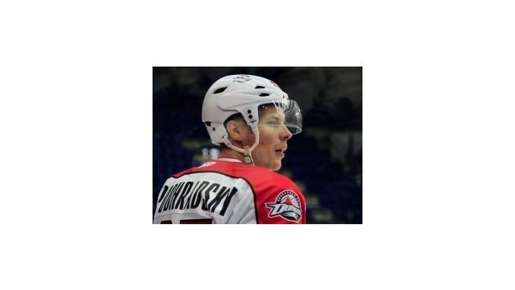 Podhradský novou posilou tímu KHL Lada Togliatti