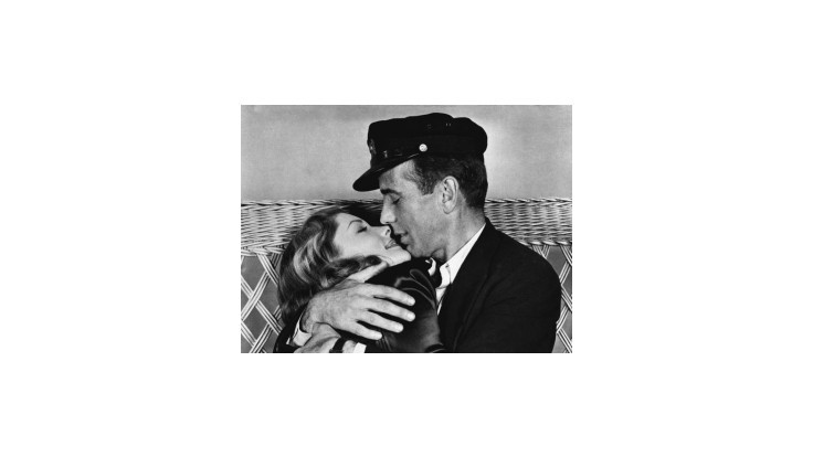 Zomrela hollywoodska legenda - herečka Lauren Bacall