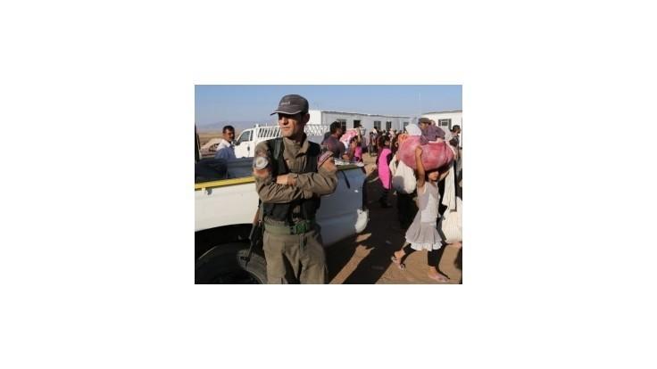 EÚ dala súhlas jednotlivým štátom, že môžu posielať zbrane irackým Kurdom