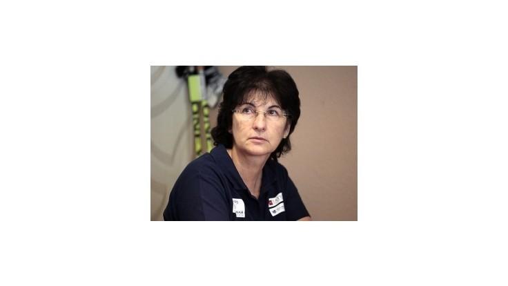 Gantnerová odstúpila z postu prezidentky Slovenskej lyžiarskej asociácie
