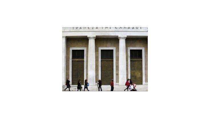 Eurozóna schválila vyplatenie tranže 1 mld. eur pre Grécko