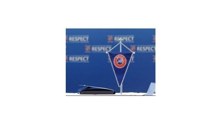 UEFA zúžila výber kandidátov na najlepšieho hráča Európy na tri mená