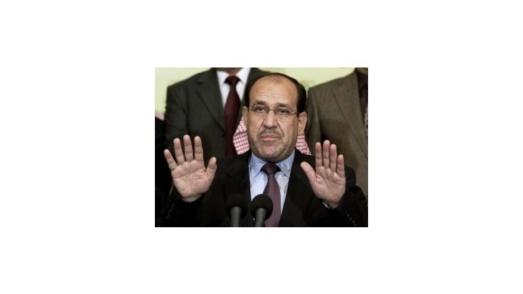 Iracký premiér Núrí Málikí sa vzdal funkcie v prospech Hajdara Abádího