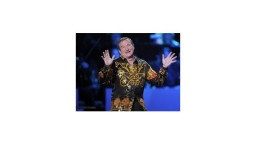 Robin Williams trpel Parkinsonovou chorobou