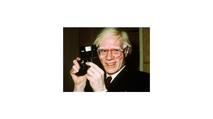 Zdigitalizujú a zverejnia stovky filmov Andyho Warhola