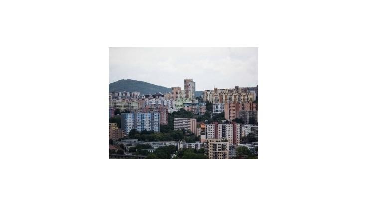 Na rozvoj bývania v SR by malo ísť na budúci rok 154,4 milióna eur