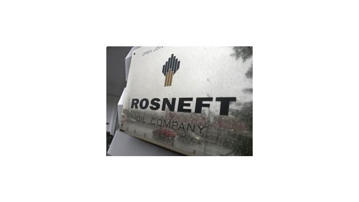 Rosnefť spolupracuje s nórskou firmou Statoil aj napriek sankciám