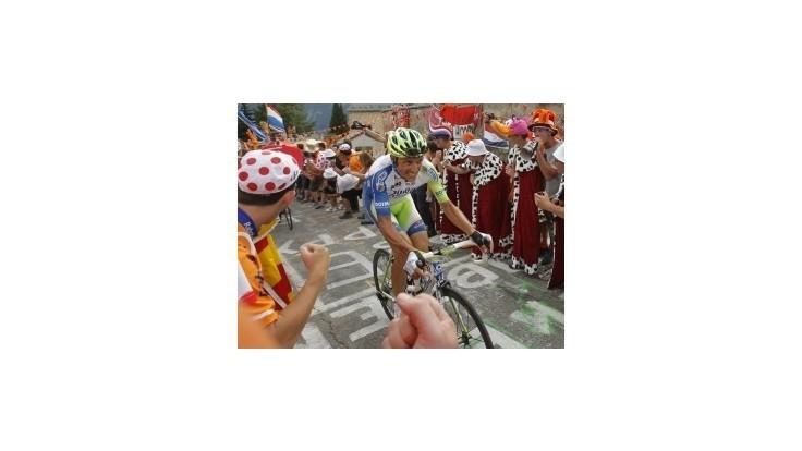 Basso nasledoval Sagana, s Tinkoff-Saxo podpísal na dva roky