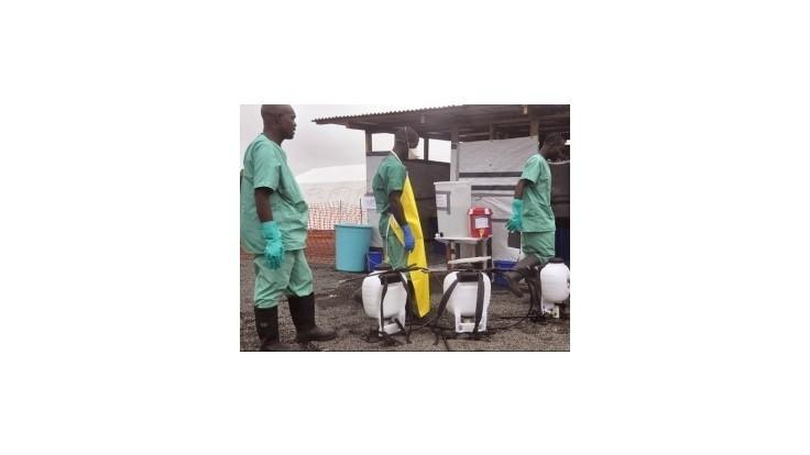 Našli všetkých libérijských pacientov s ebolou, ktorí ušli z karantény