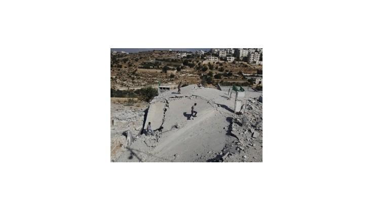Izrael obnovil útoky v Gaze