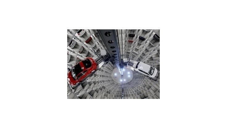 Volkswagen sa ešte tento rok môže stať najväčším svetovým výrobcom áut