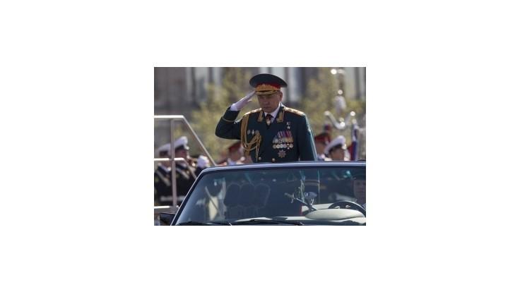 Na oslavy SNP nepríde Putin, ale minister obrany Šojgu