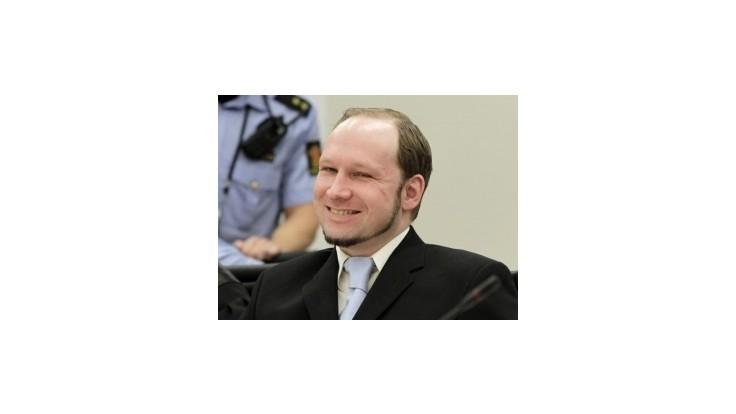 Breivikov otec si v najnovšej knihe priznáva časť viny