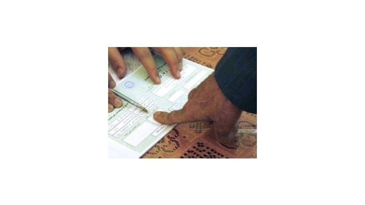 Pred kúpou potravín čaká Venezuelčanov skenovanie odtlačkov prstov