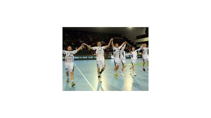 Tatran tretíkrát víťazne, bude hrať finále turnaja v Doboji