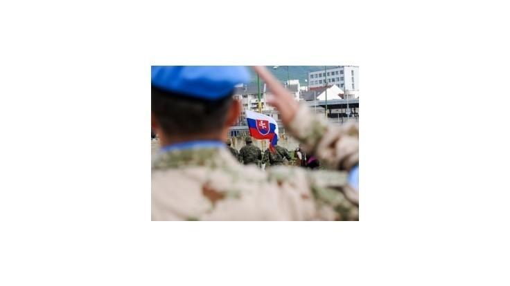 Príprava vojakov do bojovej skupiny EÚ výjde na 6,7 mil. eur