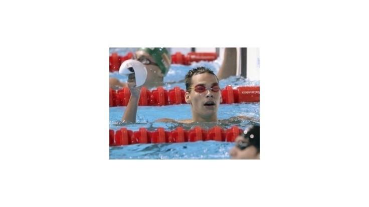 Plavec Nagy skočil zo strechy a má finále