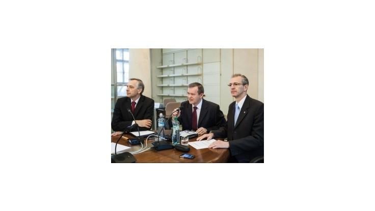 Predsedníctvo KDH kandidáta na šéfa NKÚ v pondelok nevyberie
