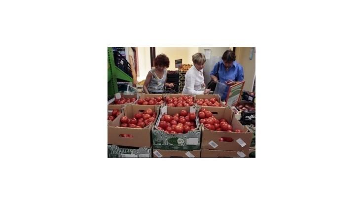 Rusko zrušilo zákaz dovozu potravín pre dve srbské firmy