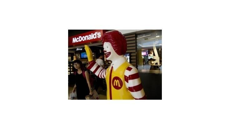 Ruský vicepremiér Dvorkovič: Nikto nehovorí o zákaze McDonald