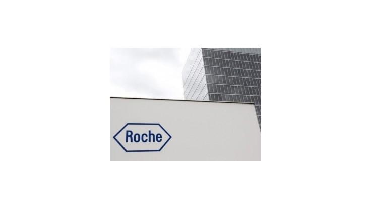 Roche prevezme firmu InterMune, zaplatí 8,3 mld. USD