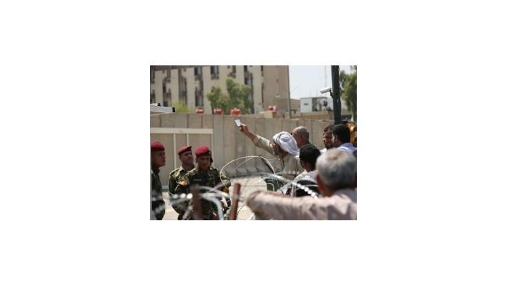 Americká armáda zvažuje možnosti proti Islamskému štátu v Sýrii