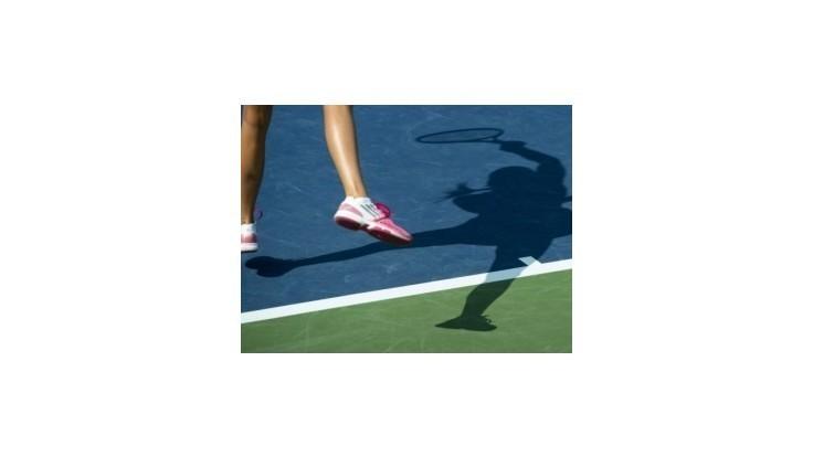 Čepelová i Hantuchová postúpili do 2. kola dvojhry US Open