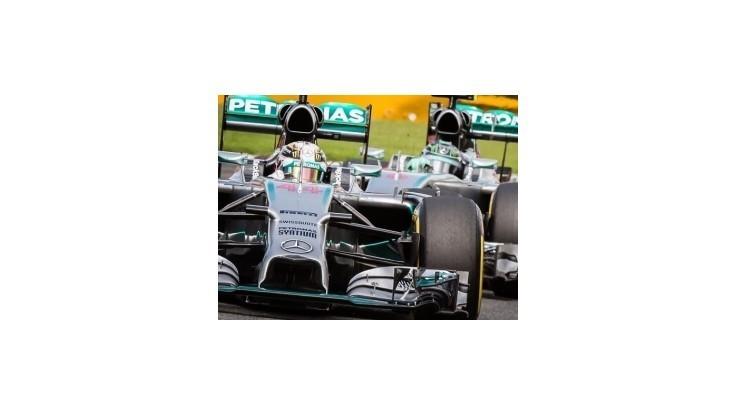 Hamilton je už pokojnejší, FIA nebude vyšetrovať Spa