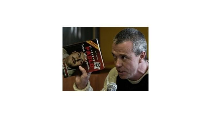 Kolumbia prepustila na slobodu Escobarovho zabijaka