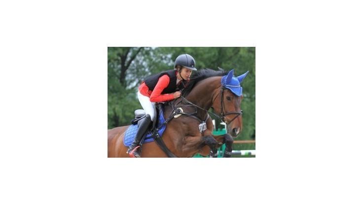 Užite si posledný víkend tohto leta v znamení koňa