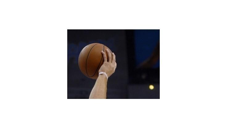 Slováci ukončili kvalifikáciu ME v basketbale bez jediného víťazstva