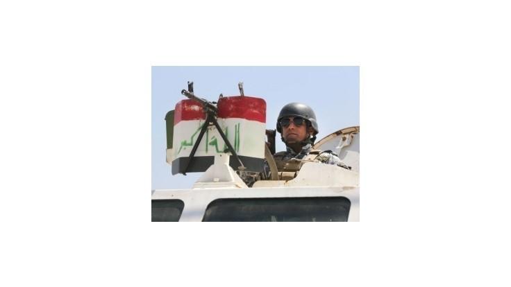 Nemecko vyslalo do Iraku vojakov na koordináciu pomoci v boji proti militantom