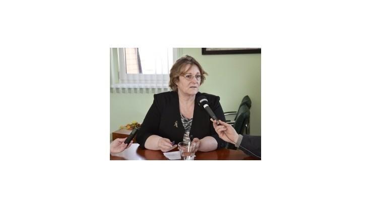 Ombudsmanka upozorňuje, že otázky referenda by mohli byť diskriminačné