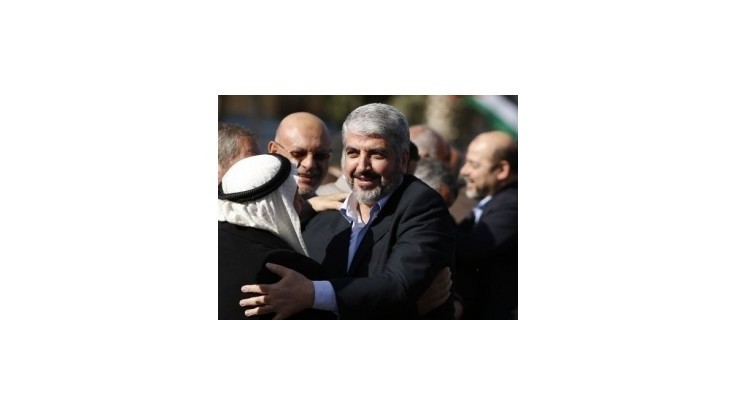 Vodca Hamasu: Najnovší konflikt s Izraelom nebol posledný